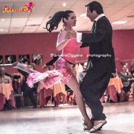 Barbara Oggero fotografia Anna Yarigo Josè Vazquez esibizione