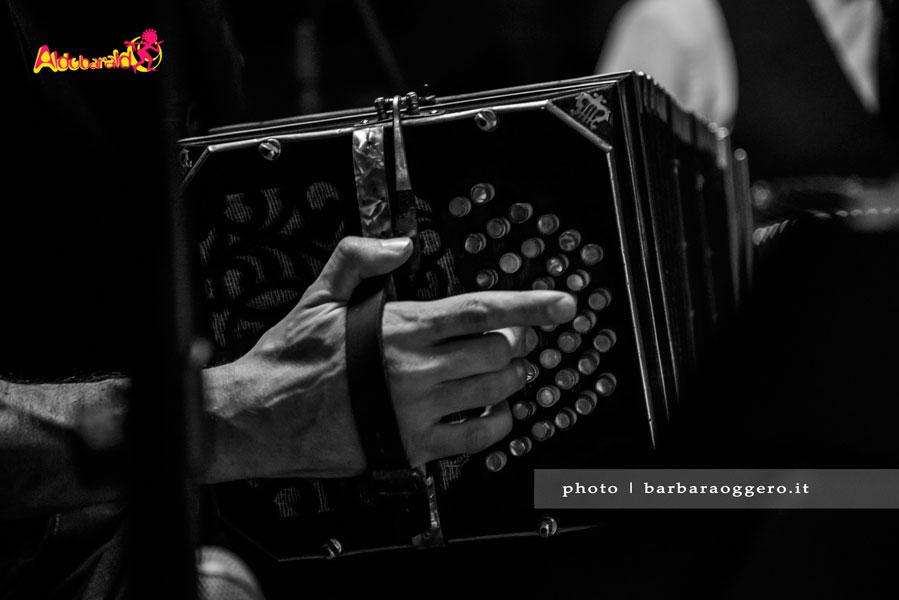 Sexteto Gato + Maria Fernanda Barbaresco Aldobaraldo torino milonga musica dal vivo barbara oggero fotografia