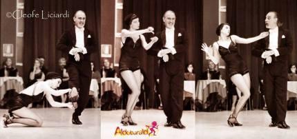 Cleofe Licciardi Foto Tango