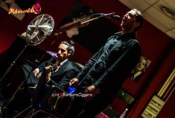 27.09.13 - Musica dal vivo con Leonel Capitano y German Ruiz Diaz