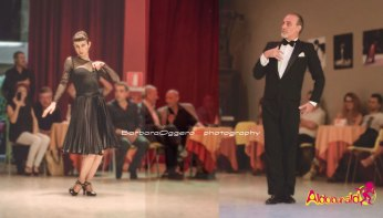 Barbara Oggero fotografia Tango Los Guardiola