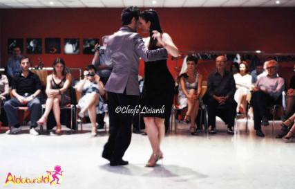 Malika Pitou Nicolier y Haris Mihail 2