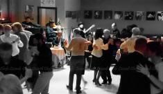 Trio Nuevo Encontro Aldobaraldo musica dal vivo tango milonga