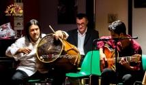 Martin Troncozo, Miguel Angel Acosta, Ivan Cordisco