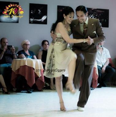Valeria y Marco Gonzales