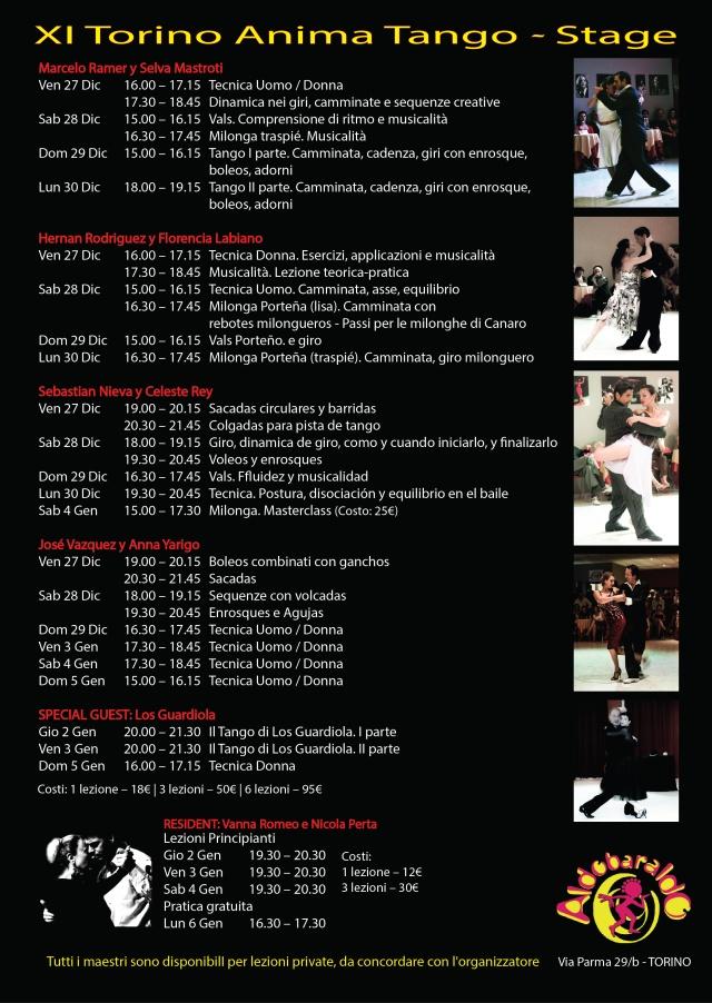 11 Torino Anima Tango 2013/14 Stage