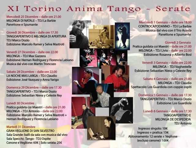 To Anima Tango Serate