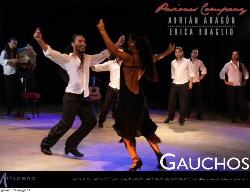 Guachos | Aragon y Boaglio