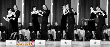 XII Torino Anima Tango | Los Guardiola