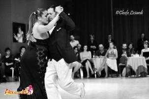 XII Torino Anima Tango | Oscar Guana y Cecilia Diaz