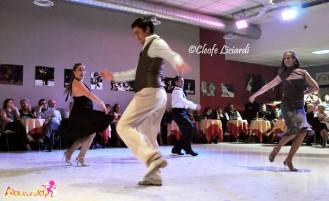 XII Torino Anima Tango | Chararera