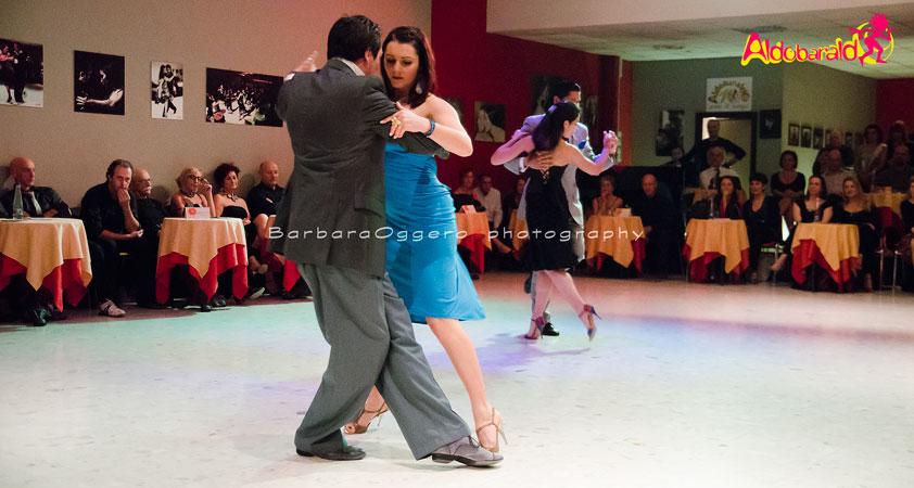 Barbara Oggero fotografia inaugurazione Torino Anima Tango