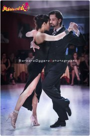 Barbara Oggero fotografia Tango Rosanna Gaetano e Alberto Bosi esibizione