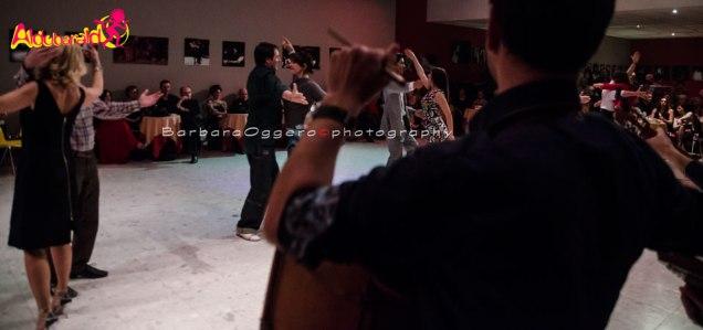Barbara Oggero fotografia Tango Torino Anima Tango Trio Acosta chacarera