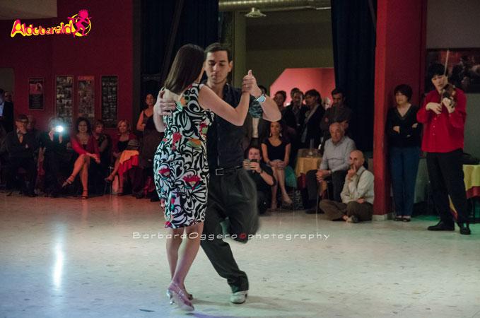 Barbara Oggero fotografia Tango Torino Anima Tango Marcelo Ramer Selva Mastroti