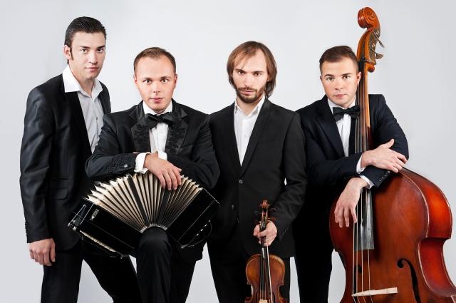 Solo Tango Orquesta dal vivo concerto Aldobaraldo musica ballare milonga
