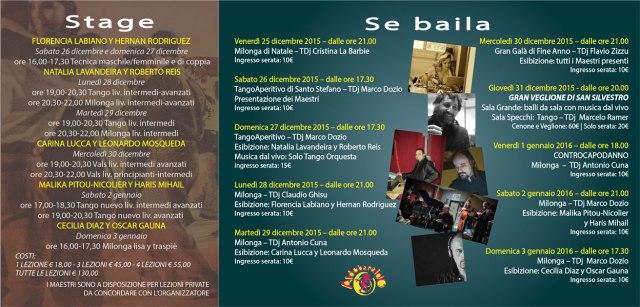 torino anima tango programma 2015-16 torino