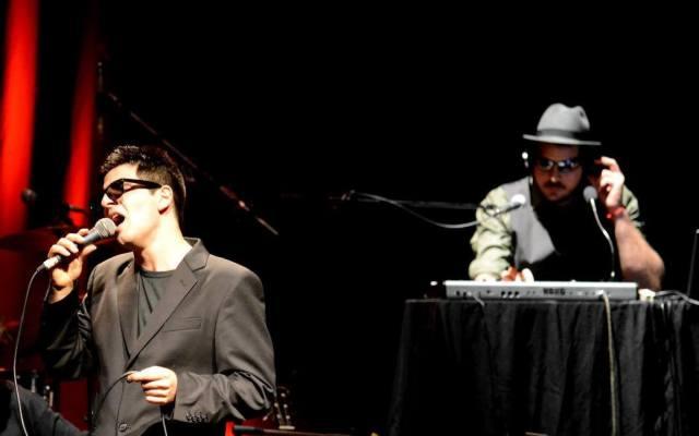 Tabarè Leyton y Max Masri Aldobaraldo tango musica dal vivo milonga