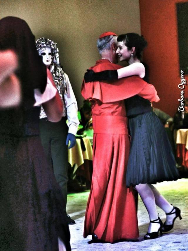 aldobaraldo carnevale veglione 2017 festa in maschera