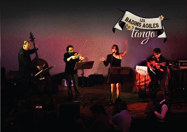 les badin agiles aldobaraldo musica dal vivo milonga torino ballare tango