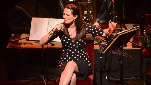 Gabriela Morgare y Carlos Gomez musica dal vivo milonga aldobaraldo tangoaperitivo domenica settembre