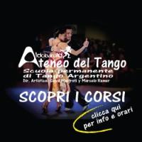 ateneo del tango aldobaraldo torino marcelo ramer selva mastroti