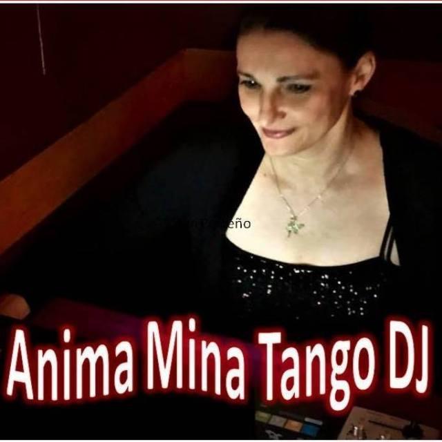 AnimaMina tango tdj aldobaraldo milonga torino