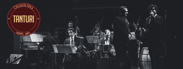 orquesta tipica tanturi aldobaraldo torino musica dal vivo orchestra milonguita del viernes