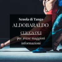 Informazioni Scuola Tango Aldobaraldo